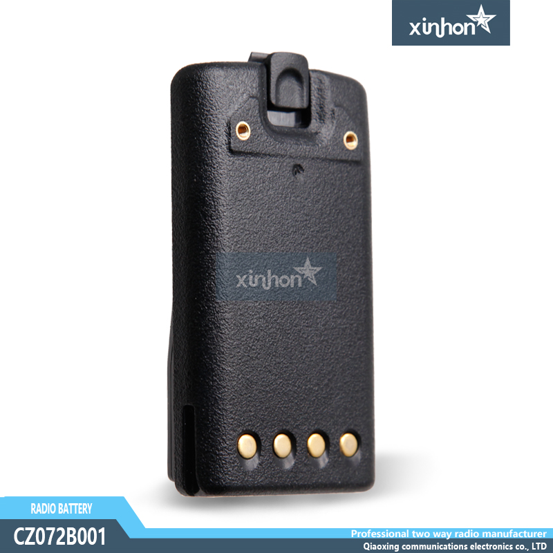 CZ072B001 D131/D135 數字對講機電池