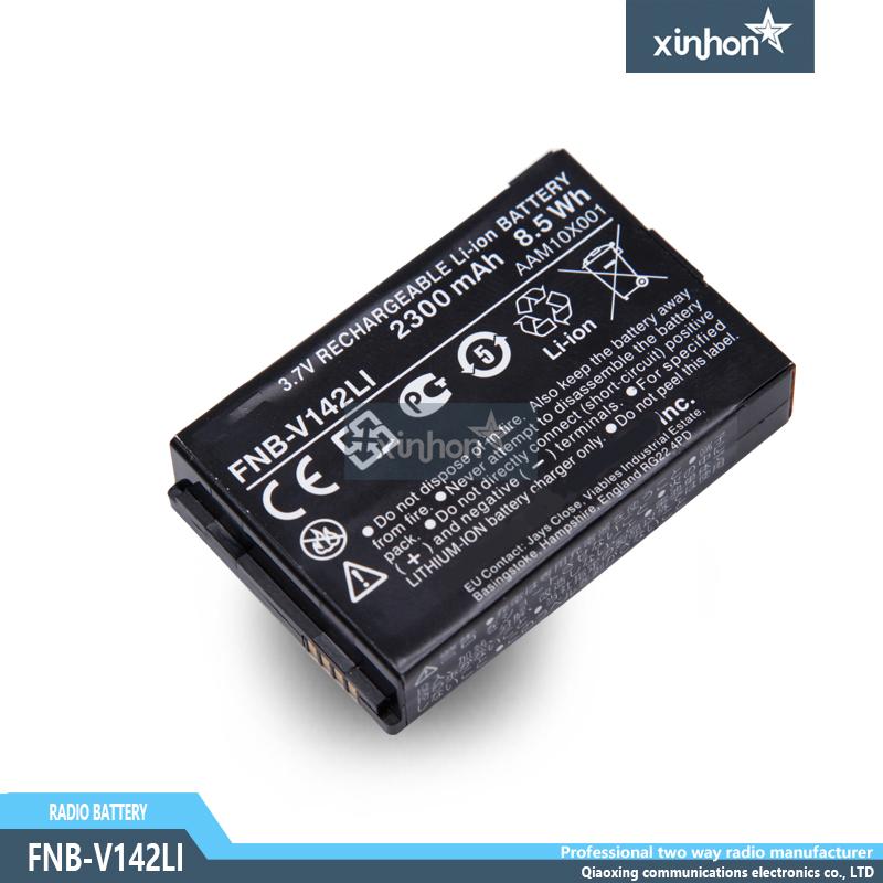 FNB-142LI EVX-S24系列數字對講機電池