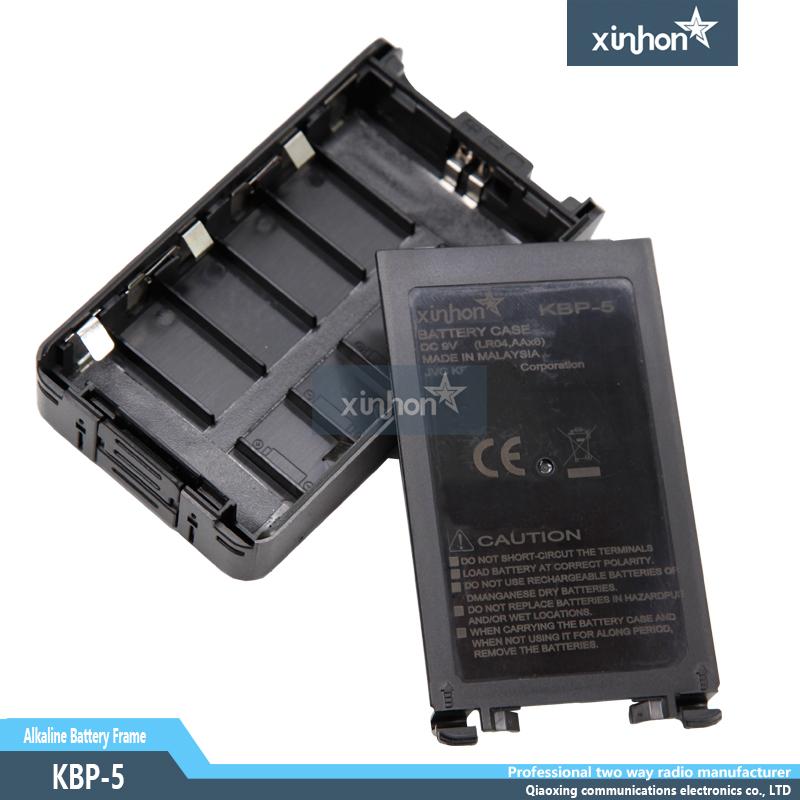 KBP-5 建伍TK3178 5號電池盒